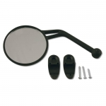 Acerbis rear view mirror