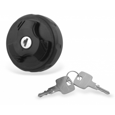 Acerbis Fuel Cap lockable