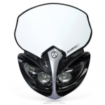 Acerbis Headlight Diamond