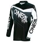ONeal Element Shirt Racewear Black-Grey 2018
