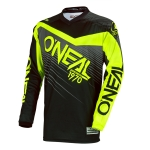 ONeal Element Shirt Racewear Black-Hi-viz 2018