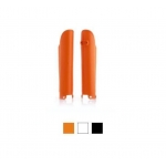 Acerbis Fork Protector KTM SX from 00', SX-F from 04', EXC from 98', EXC-F from 00'
