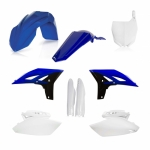 Acerbis Plastic-Kit Complete Yamaha YZF 250 10-13