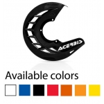 Acerbis Front Disc Cover X-Brake