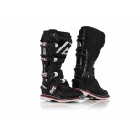 Acerbis X-Move 2.0 Stiefel Black 2018