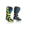 Acerbis X-Move 2.0 Stiefel Yellow-Grey 2018