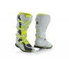 Acerbis X-Move 2.0 Stiefel Grey-Yellow 2018