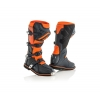 Acerbis X-Pro V. Stiefel Black-Orange 2018