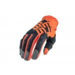 Acerbis MX-X2 Handschuhe Orange-Black 2018