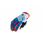 Acerbis MX-X2 Handschuhe Red-Blue 2018