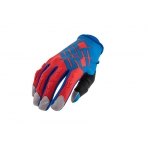 Acerbis MX-X2 Handschuhe Blue-Red 2018