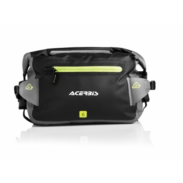 Acerbis No Water Waist Pack - 6-liter