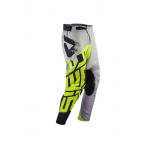 Acerbis Special Edition Hose Aerotuned Grey-Yellow 2018