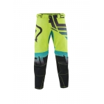 Acerbis Youth X-Flex Hose Omega Black-Yellow Kids 2018