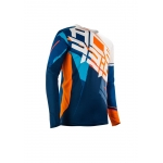 Acerbis Special Edition Shirt Stormchaser Orange-Blue 2018