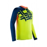 Acerbis Special Edition Shirt Airborne Yellow-Blue 2018