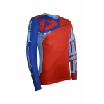 Acerbis Special Edition Shirt Seiya Red-Blue 2018