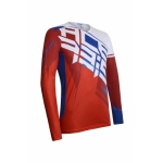 Acerbis Special Edition Shirt Shun Red-Blue 2018