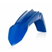 Acerbis Front Fender Yamaha YZ/WR 125/250 from 95', YZF/WRF 250/400/426/450 from 98'