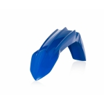 Acerbis Front Fender Yamaha YZF 250 19-, 450 18-, WRF 450 19-