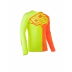 Acerbis Special Edition Jersey Eclipse Yellow-Orange 2018