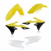 Acerbis Plastic-Kit Suzuki RMZ 450 from 08'