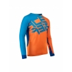 Acerbis Special Edition Jersey Thunder Blue-Orange 2018