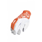 Acerbis MX X-P Gloves Orange-White 2019-2020