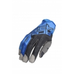 Acerbis MX X-P Gloves Blue-Grey 2020