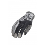 Acerbis MX X-P Gloves Grey-Grey 2020