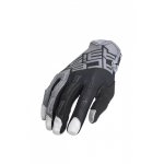Acerbis MX X-P Gloves Grey-Black 2019-2020