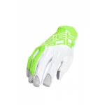 Acerbis MX X-P Gloves Green-White 2019-2020