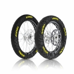 Acerbis X-Trise Wheel Covers