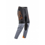 Acerbis LTD Pants Fireflight Black-Orange 2020