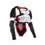 Acerbis Body Armour Galaxy White-Black