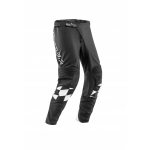Acerbis LTD Pants Start & Finish Black-White 2020