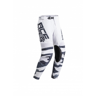 Acerbis Pants Helios Vented Grey-White 2020