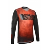 Acerbis Jersey MX Outrun Red-Black 2021