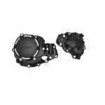 Acerbis X-Power Clutch + Ignition Cover Protectors Honda CRF 450R/RX 21-