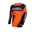 ONeal Youth Element Shirt Racewear Black-Orange Kids 2017 # SALE