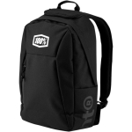 100% Skycap Backpack Black 2021