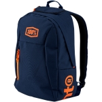 100% Skycap Backpack Navy 2021