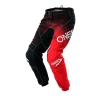 ONeal Element Hose Racewear Black-Red 2018