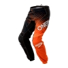 ONeal Element Hose Racewear Black-Orange 2018