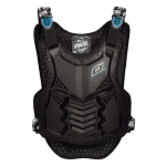 ONeal Roost Guard Holeshot short black/blue