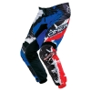 ONeal Element Hose Shocker Black-Blue-Red 2016-2018