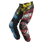 ONeal Youth Element Hose Wild Multi Kids 2017-2018