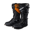 ONeal Rider Stiefel black