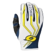 ONeal Youth Element Handschuhe Blue-Yellow Kids 2018