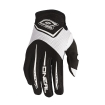 ONeal Element Gloves Kids White 2016 SALE